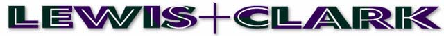 Lewis and Clark Lamps